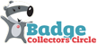 Small Badge Collectors Circle Logo